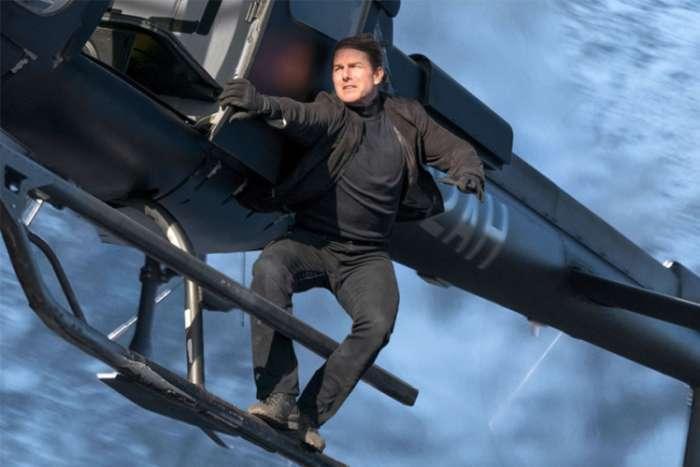 """Tom Kruz povrijeđen na snimanju """"Nemoguće misije"""" (VIDEO)"""