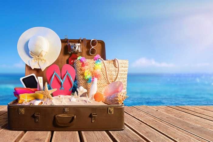Šest znakova da je vrijeme za godišnji odmor