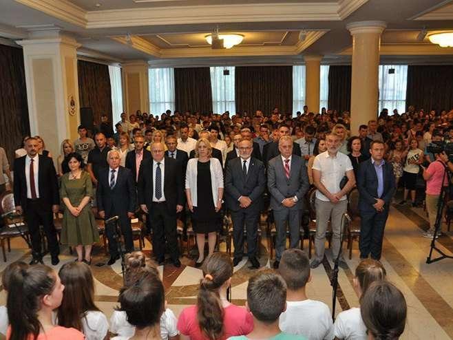 Banjalučani ugostili djecu sa Kosova: Najviše cijene slobodu