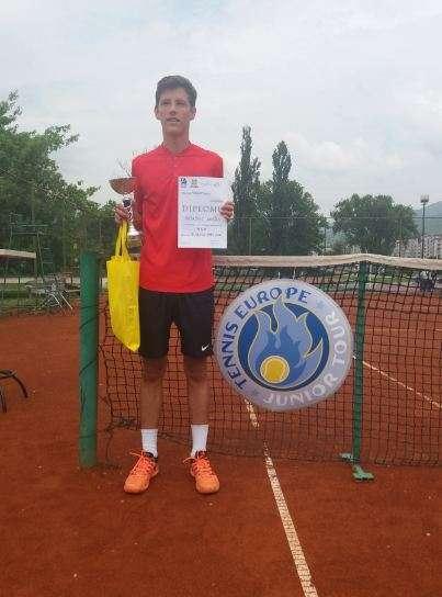 Prnjavorčanin Dražen Petrović otputovao na Evropsko prvenstvo u Rusiji