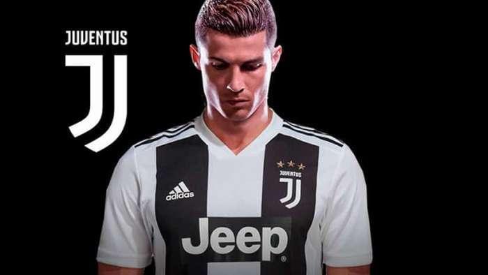 Ronaldo se priključuje Juventusu 30. jula na turneji u SAD-u