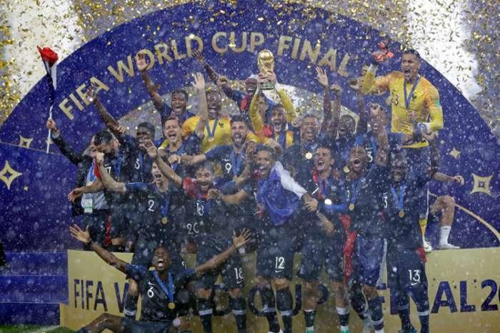 Francuska šampion svijeta, Hrvatskoj srebro (VIDEO)