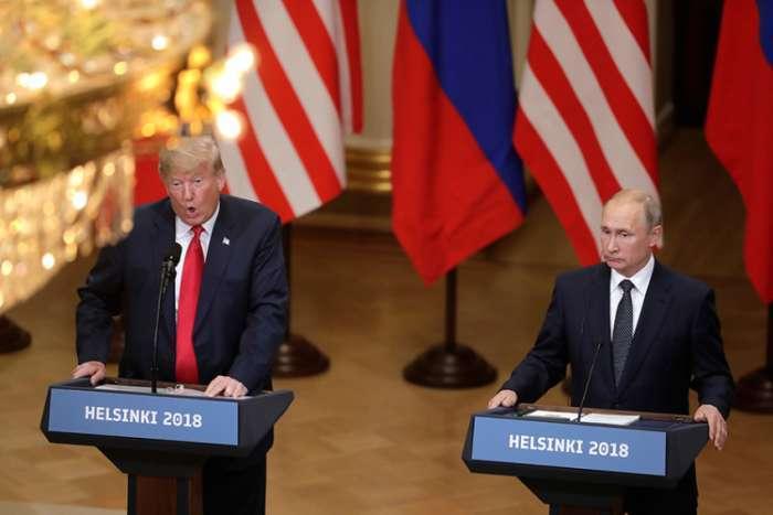 Putin: Odnosi u teškom stanju; Tramp: Dijalog otvara novi put ka miru