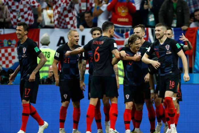 """Vatreni"" preokretom do finala SP i istorije"