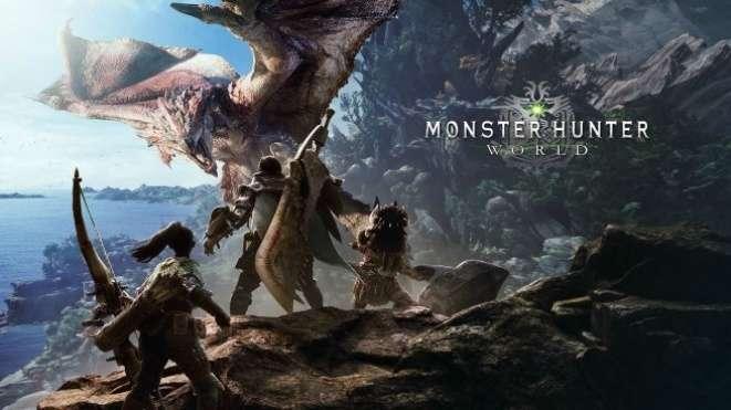 Monster Hunter: World datum objave i PC sistemski zahtjevi (VIDEO)