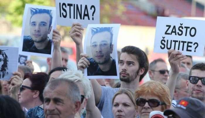 Objavljen novi uznemirujući sadržaj o ubistvu Davida Dragičevića!
