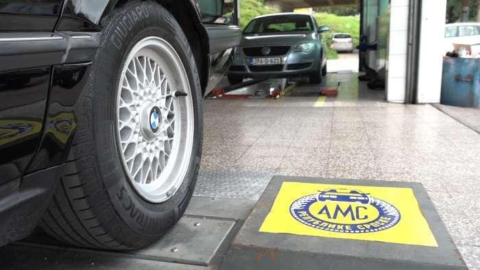 Prnjavor: Besplatna kontrola auta za siguran put