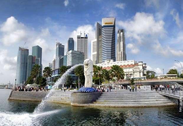 Pokradeni lični podaci četvrtine stanovnika Singapura