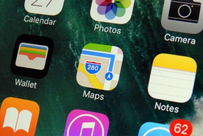 Apple Maps se mijenja iz korijena
