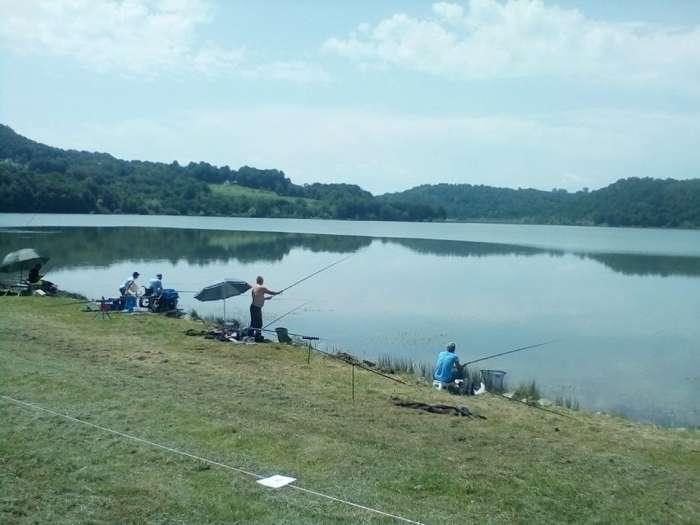 Prnjavor: 12. kup u sportskom ribolovu ratnih vojnih invalida RS