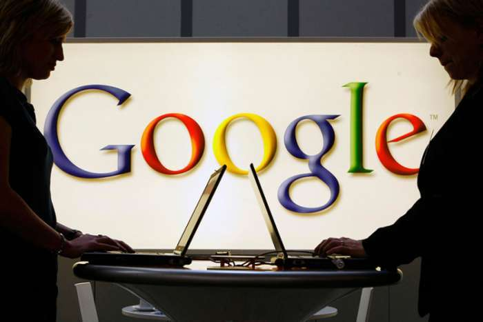 Kako je Google dobio ime