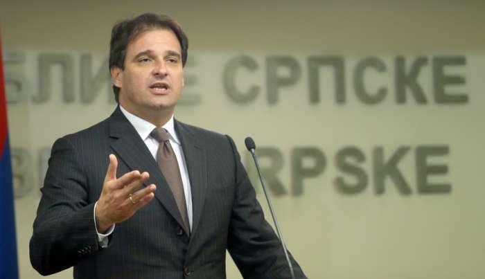 Govedarica: Srpski narod mora sačuvati Srpsku