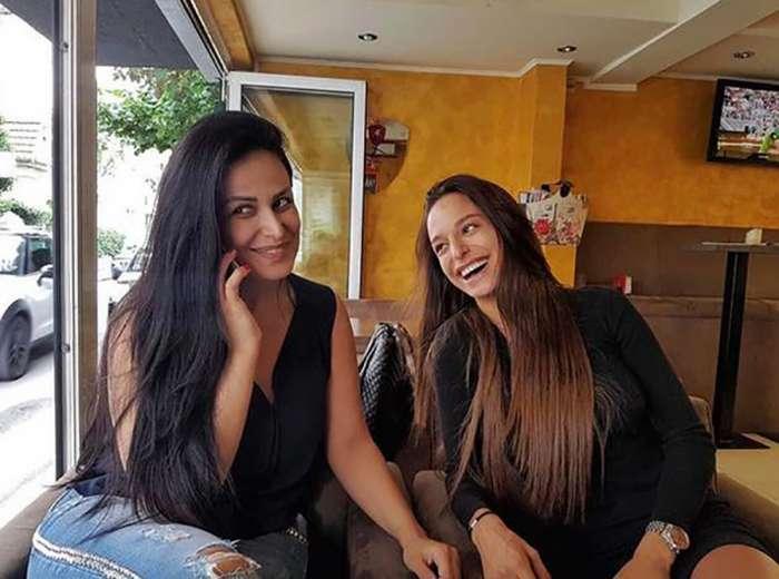 Nastavljen sukob Indi se javno odrekla sestre Edite