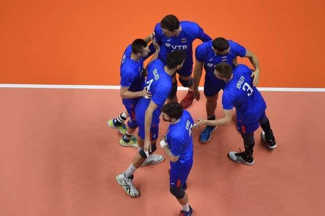Rusija je šampion prve Lige nacija