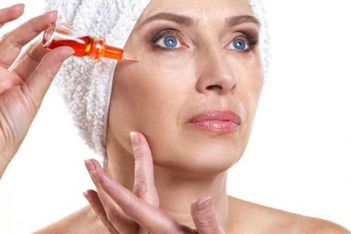 Pet mitova o anti-age njezi kože