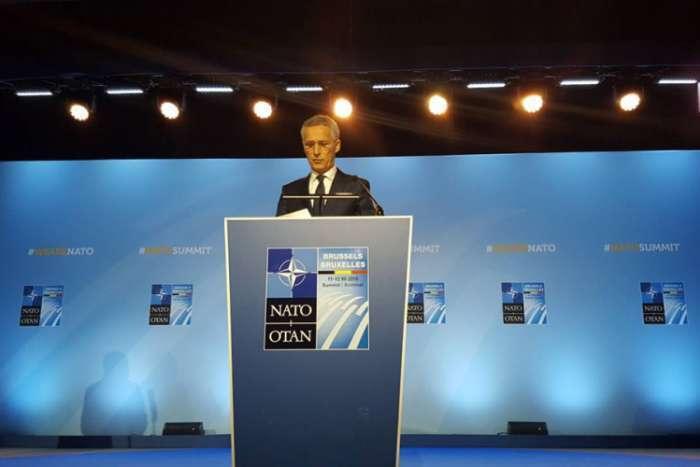 NATO pozvao Makedoniju u članstvo