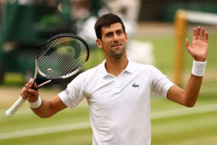 Bez promjena u vrhu ATP liste