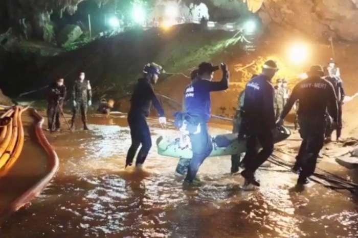 Pećina u kojoj je bilo zarobljeno 12 dječaka postaje muzej