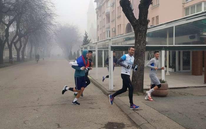 Lusija Kimani I Srđan Samardžić pobjedici ulične trke u Modriči