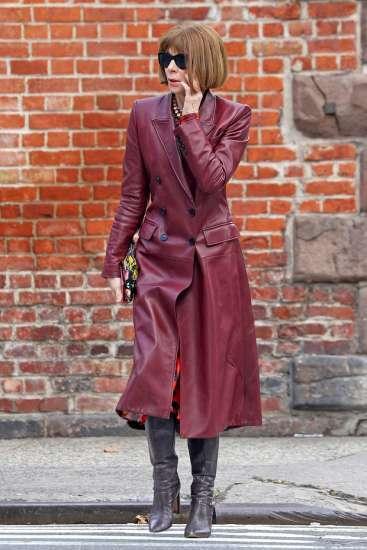 7 modnih zapovesti Ane Vintur