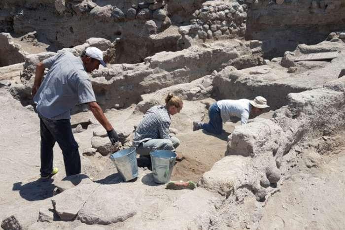 U Turskoj pronađen hram star 2.100 godina