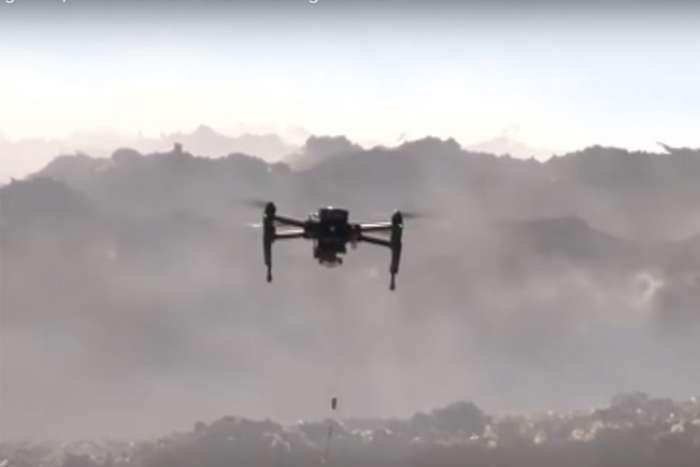 Balon sa zapaljivim materijalom iz Gaze pao u izraelski vrtić