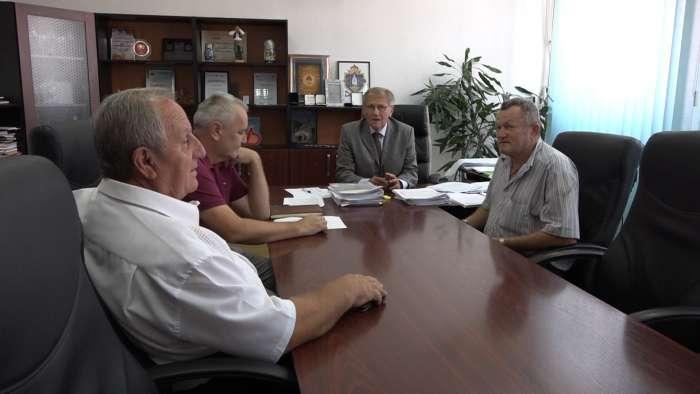Brod: Potpisan ugovor za asfaltiranje dijela putnog pravca Sijekovac – Ostrve