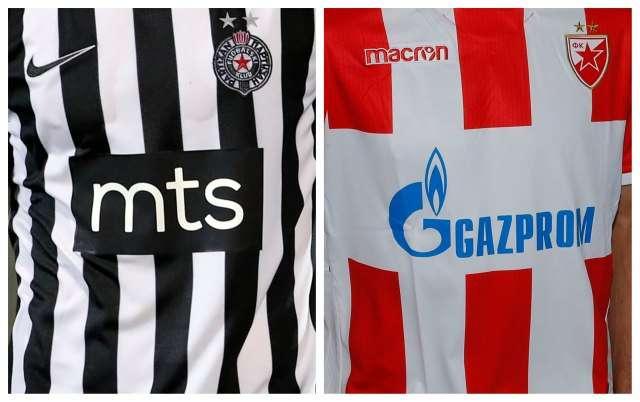 UEFA lista: Milan gleda Partizanu u leđa, Zvezda 98.
