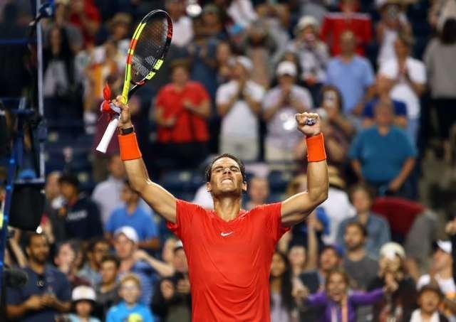 Nadal: Želim da ostanem u tenisu koliko god je moguće