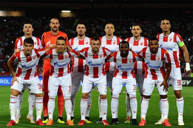 UEFA odložila donošenje odluke o Zvezdi