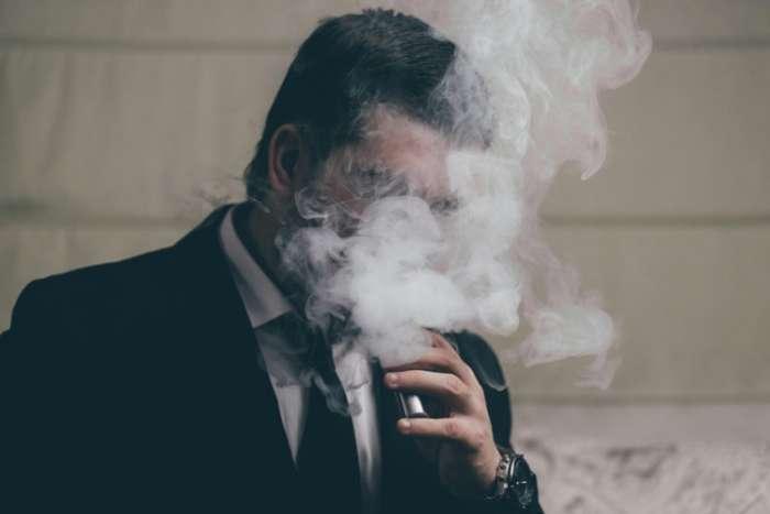 Elektronske cigarete mogu oštetiti ćelije imunog sistema