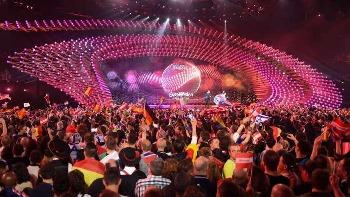 Beč domaćin Evrovizije umjesto Izraela?