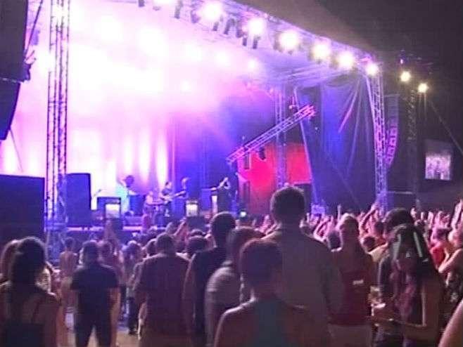 Kastel rok fest 17. i 18. avgusta