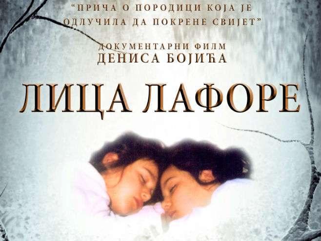 """Projekcija filma """"Lica lafore"""" na Sarajevo film festivalu"""