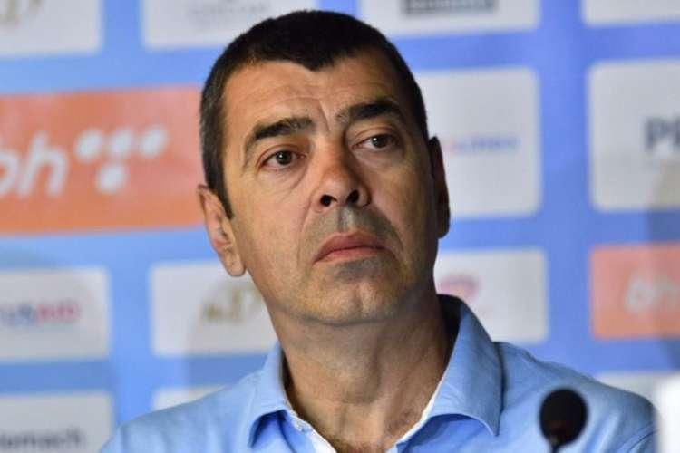 Košarkaški BiH ostali bez trenera