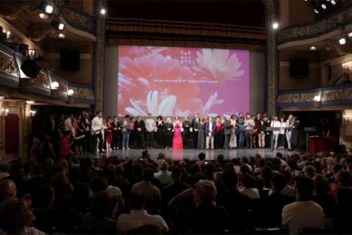 """""""Srce Sarajeva"""" za najbolji igrani film ostvarenju """"Aga"""""""