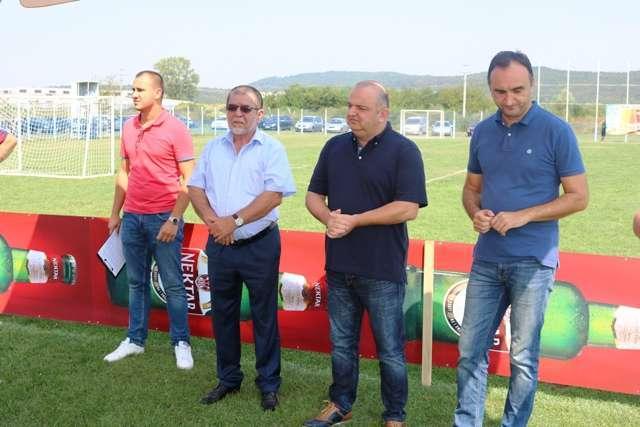 """Derventa: Otvoren dječiji fudbalski turnir """"Derventa 2018"""""""