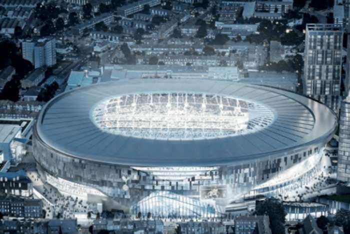 Totenhem odgodio otvaranje stadiona
