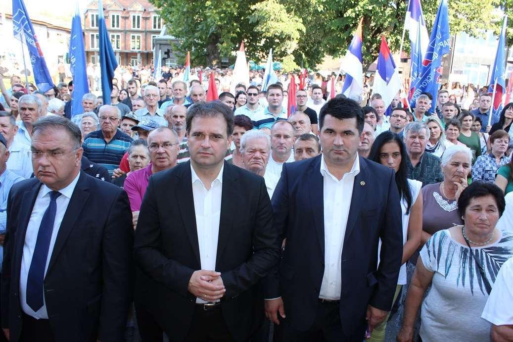 Majevica odlučila da su Ivanić I Govedarica pobjednici