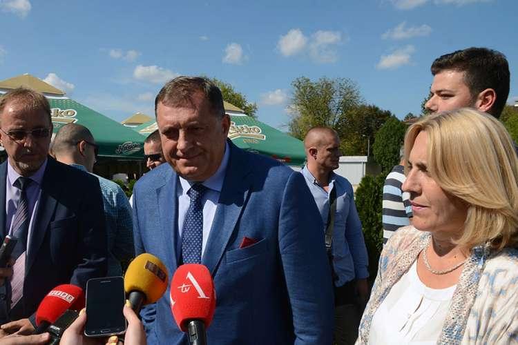 Dodik: Jedini način da BiH preživi jeste povratak ustavnom poretku