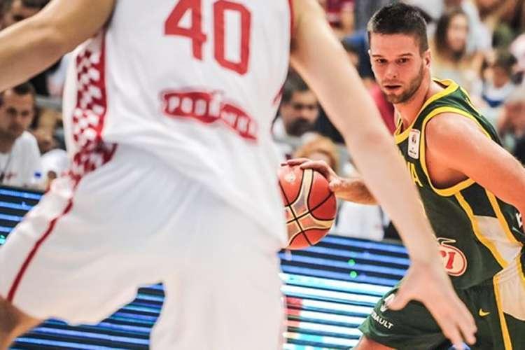 Litvanija srušila NBA Hrvatsku