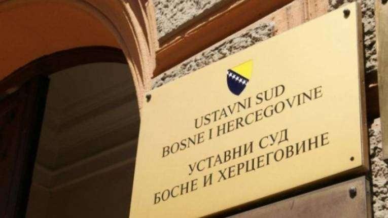 Ustavni sud BiH o pravima Srba