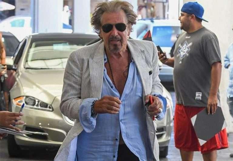 Holivudski glumac zaveo 39 GODINA MLAĐU koleginicu