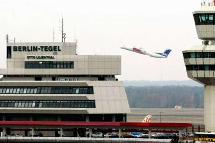 Na berlinskom aerodromu uhapšen muškarac sa prslukom sa žicama koje vire