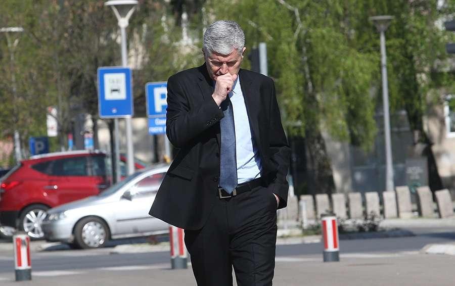 Borba za HRVATSKU FOTELJU u Predsjedništvu BiH: Čović prijeti KRIZOM poslije izbora