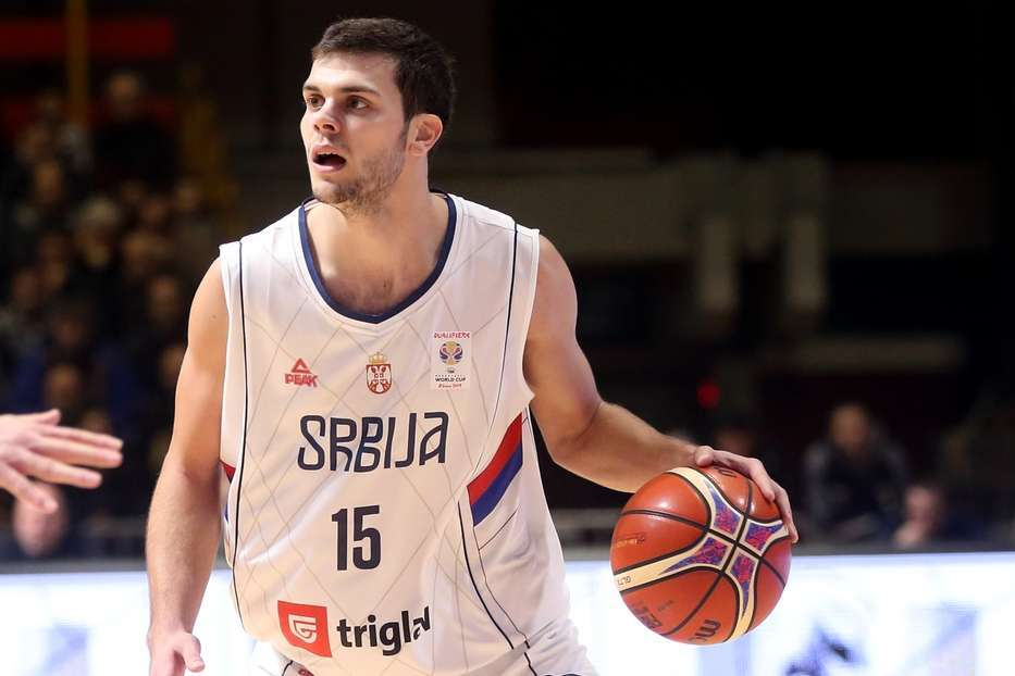 Todorović doživio najtežu povredu, čeka ga pauza od devet mjeseci