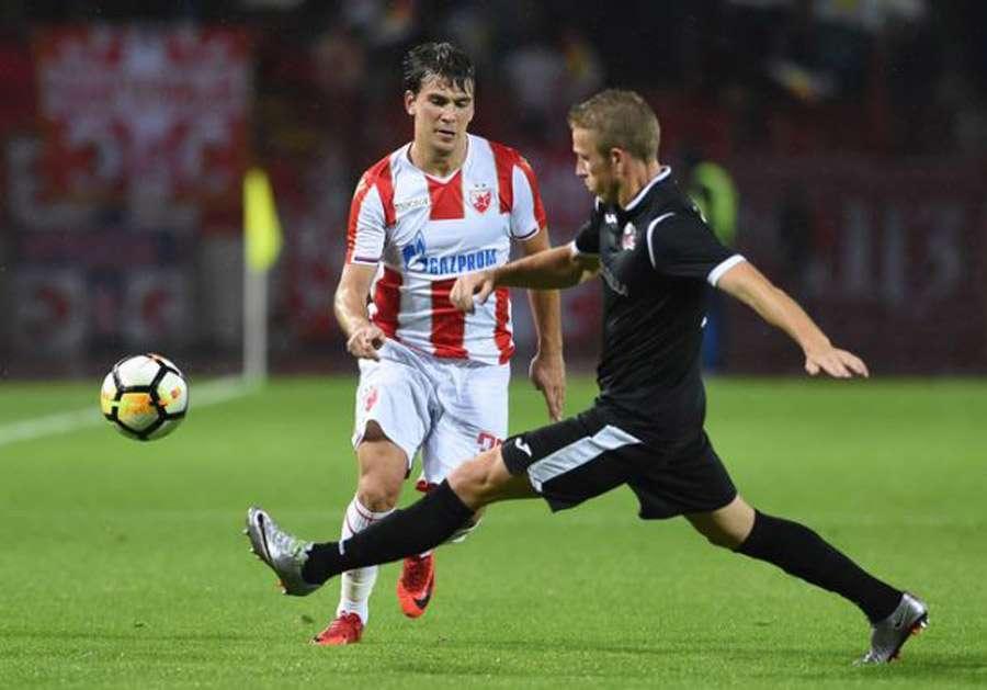 Stojković uoči vječitog derbija: Kažu da smo bolji od Partizana, to mora da se pokaže na terenu