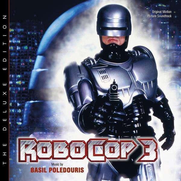 RoboCop 3, 28.09. – 22:40