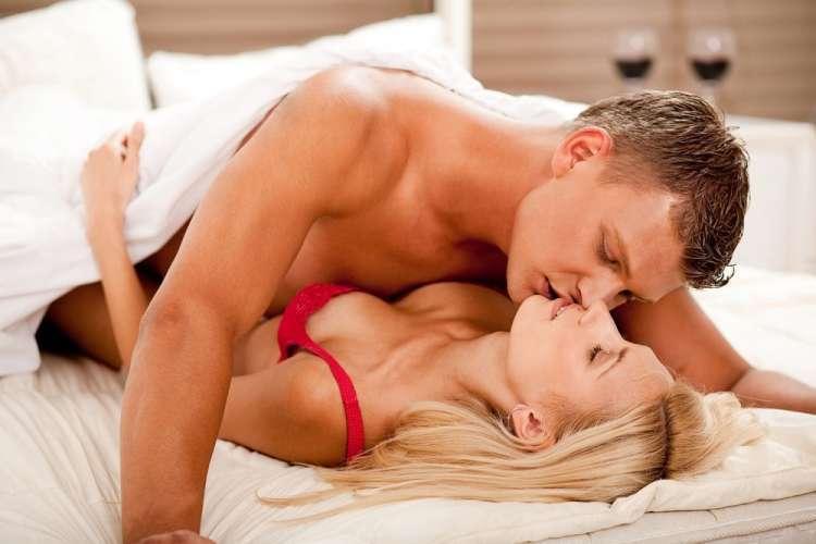 Seks s bivšim – najgora moguća ideja