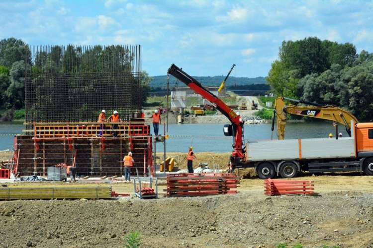 Tender za most na Savi sljedeće sedmice, radovi počinju na proljeće